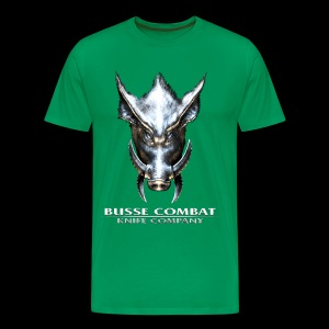 Busse Combat Big Boy Tee - Men's Premium T-Shirt