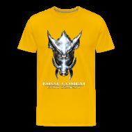T-Shirts ~ Men's Premium T-Shirt ~ Busse Combat Mens Tee