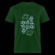 T-Shirts ~ Men's T-Shirt ~ Elemental T