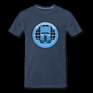 T-Shirts ~ Men's Premium T-Shirt ~ I'm A Helicopter - Mens T-Shirt