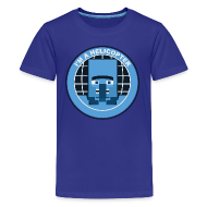 Kids' Shirts ~ Kids' Premium T-Shirt ~ I'm A Helicopter - Kids T-Shirt