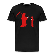 T-Shirts ~ Men's Premium T-Shirt ~ [billy]