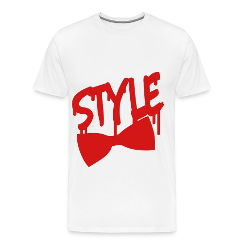 Styling! - Men's Premium T-Shirt