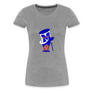 T-Shirts ~ Women's Premium T-Shirt ~ Article 12530553