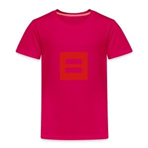 * Equality *  - Toddler Premium T-Shirt