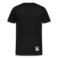T-Shirts ~ Men's Premium T-Shirt ~ Article 12534036