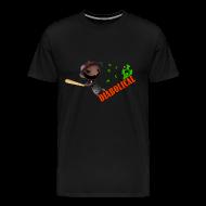 T-Shirts ~ Men's Premium T-Shirt ~ The 'Diabolical' Sack (Heavy T-Shirt)