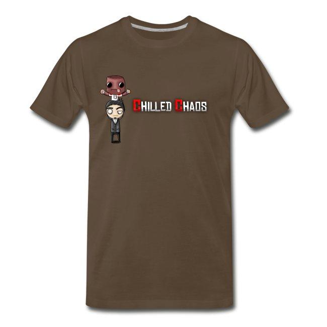 The Muffin Man (Heavy T-Shirt)