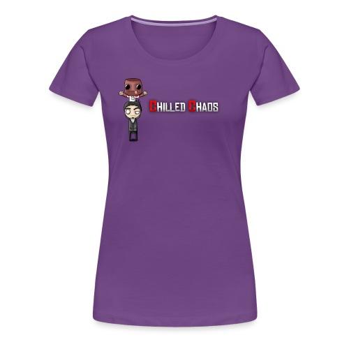 The Muffin Man  - Women's Premium T-Shirt