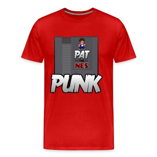 Punk Cart Heavy T - Men's Premium T-Shirt