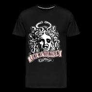 T-Shirts ~ Men's Premium T-Shirt ~ Article 12547696