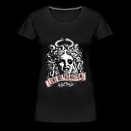 T-Shirts ~ Women's Premium T-Shirt ~ Article 12547700