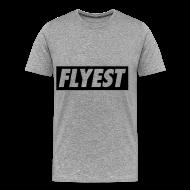 T-Shirts ~ Men's Premium T-Shirt ~ Flyest T-Shirts