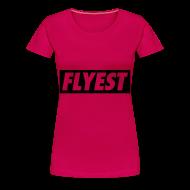 T-Shirts ~ Women's Premium T-Shirt ~ Flyest Women's T-Shirts