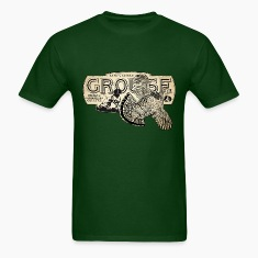 flying_grouse T-Shirts