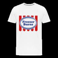 T-Shirts ~ Men's Premium T-Shirt ~ Ye Old Tyme Ice Cream Shoppe T-shirt