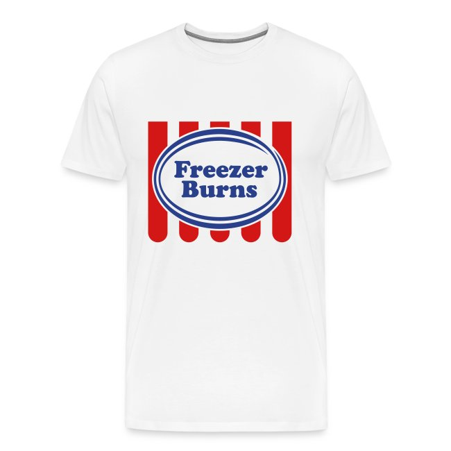 Ye Old Tyme Ice Cream Shoppe T-shirt