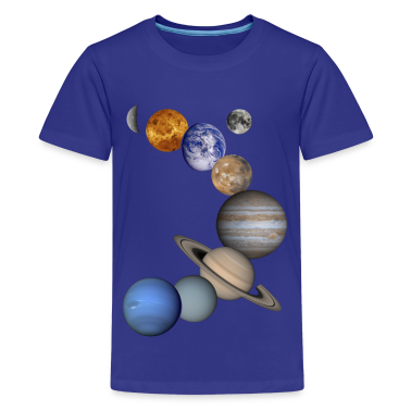 camp solar system t shirts - photo #11