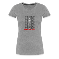 T-Shirts ~ Women's Premium T-Shirt ~ Article 12510066