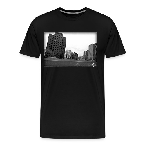 The Brewsters - Men's Premium T-Shirt