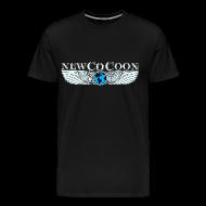 T-Shirts ~ Men's Premium T-Shirt ~ NEW COCOON