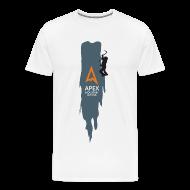T-Shirts ~ Men's Premium T-Shirt ~ Men's Ice T-Shirt
