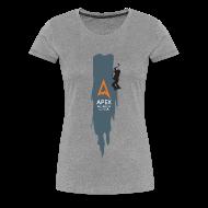 T-Shirts ~ Women's Premium T-Shirt ~ Women's Ice T-Shirt