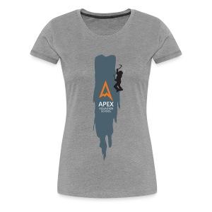Women's Ice T-Shirt - Women's Premium T-Shirt