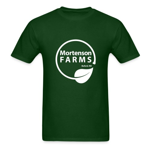 Mortenson Farm T-shirts - Men's T-Shirt
