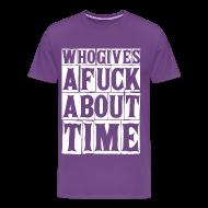 T-Shirts ~ Men's Premium T-Shirt ~ Article 12572686