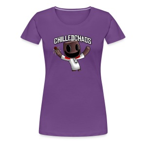 ChilledChaos MeatBalls! - Women's Premium T-Shirt