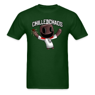 T-Shirts ~ Men's T-Shirt ~ ChilledChaos MeatBalls! (Heavy T-Shirt)