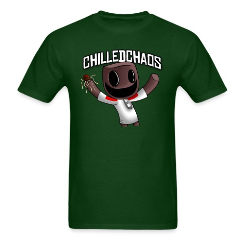 ChilledChaos MeatBalls! (Heavy T-Shirt) - Men's T-Shirt
