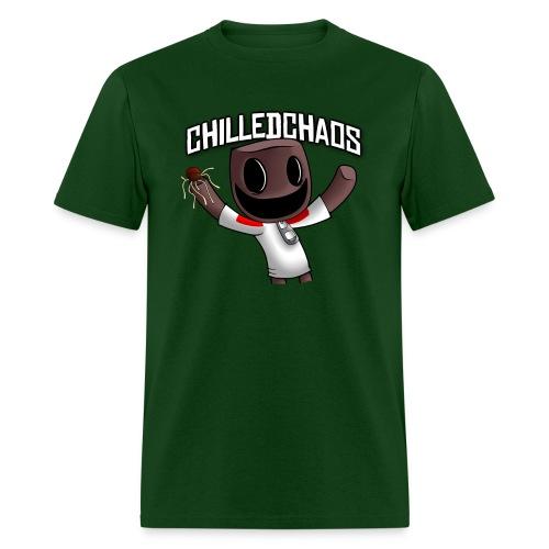 ChilledChaos MeatBalls! (Heavy T-Shirt) - Men's T-Shirt