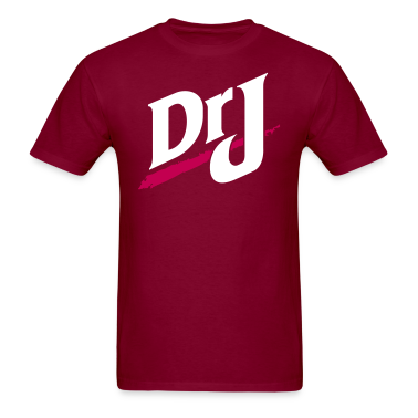 Dr J is a Pepper