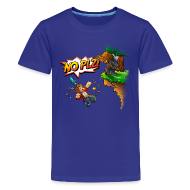 Kids' Shirts ~ Kids' Premium T-Shirt ~ No Plz Kids T-Shirt