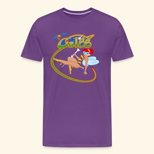 Gal88 - Men's Premium T-Shirt