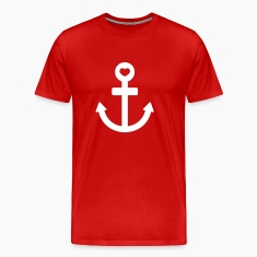 anchor of my life T-Shirts