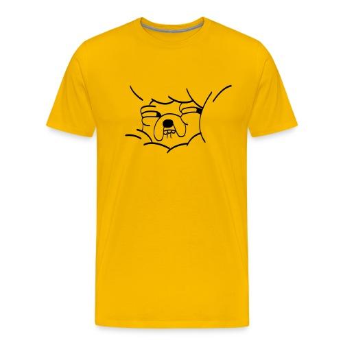 Jake - Men's Premium T-Shirt