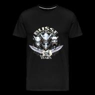 T-Shirts ~ Men's Premium T-Shirt ~ 30th Anniversary Mens Tee