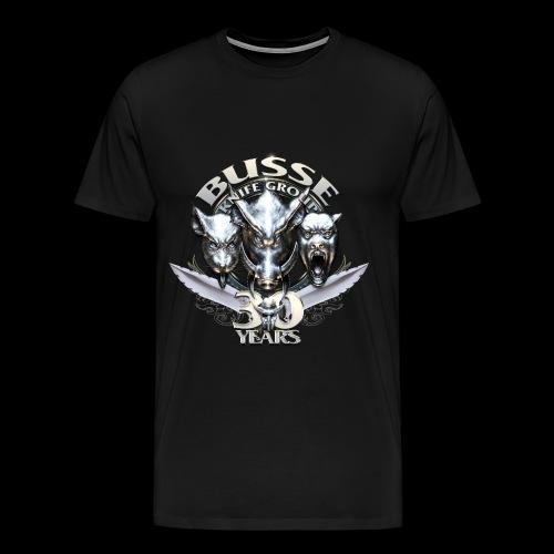 30th Anniversary Mens Tee - Men's Premium T-Shirt