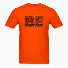 BE T-Shirts