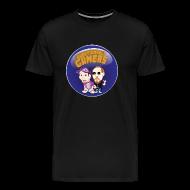T-Shirts ~ Men's Premium T-Shirt ~ Questionable Gamers Shirt