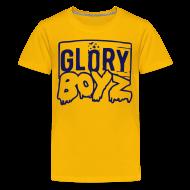 Kids' Shirts ~ Kids' Premium T-Shirt ~ Glory Boyz Kids Tee