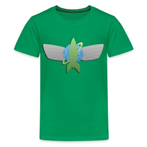 Kid's Star Command - Kids' Premium T-Shirt