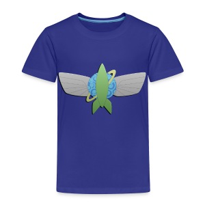 Toddler Star Command - Toddler Premium T-Shirt