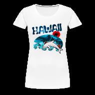 T-Shirts ~ Women's Premium T-Shirt ~ NEW COCOON