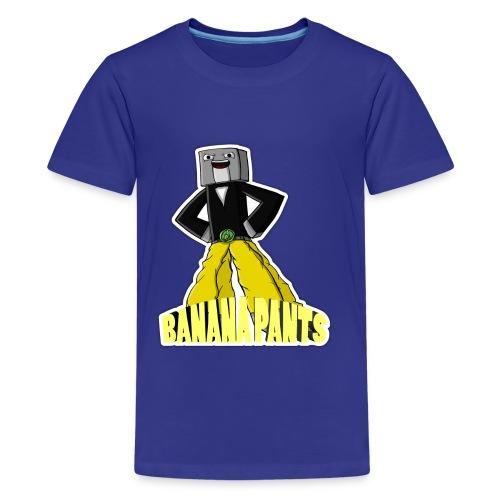 Kid's Banana Pants T Shirt - Kids' Premium T-Shirt