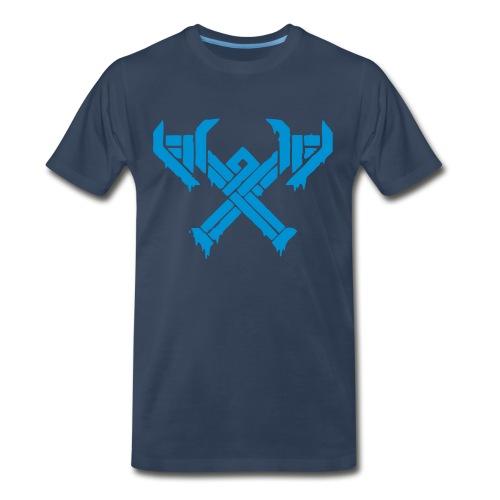 Freljord Emblem - Men's Premium T-Shirt