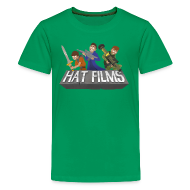 Kids' Shirts ~ Kids' Premium T-Shirt ~ Hat Films - Locked n Loaded Kids T-Shirt